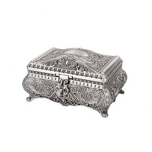 Feyarl-6.7-Inch-Antique-Trinket-Box-Rectangle-Jewelry-Box-with-Metallic-Floral-Engraved-Dividers-Inside